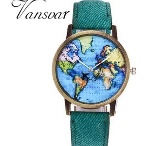 New Global Travel By Plane Map Women Watch